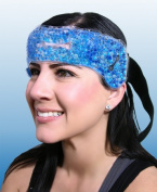 Jobar International JB6437 Migraine Relief Wrap