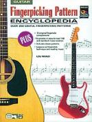 Alfred 00-19398 Fingerpicking Pattern Encyclopedia - Music Book