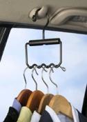 Talus Highroad HR-CCC-101BLK Car Clothes Carrier