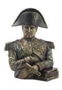 Unicorn Studios WU75751V4 Napoleon Bonaparte Bust - Mbz and Color
