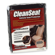 SpecialTex HW-CT-BLACK CleanSeat Vehicle Seat Protector BLACK
