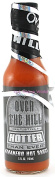Hot Sauce Harrys HSH8070 HSH OVER THE HILL Hot Sauce with Party Ribbon - 150ml
