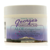 Georges Aloe Vera 0616433 Always Active Collagen Cream - 60ml