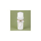 Hortense B Hewitt 20526 Rustic Romance Unity Candle