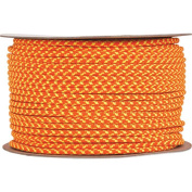 Abc 441036 6mm x 300 ft. accessory Cord - Orange
