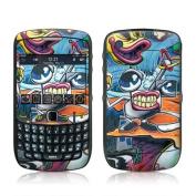 DecalGirl BBC5-DRMFACTORY BlackBerry Curve 8500 Skin - Dream Factory