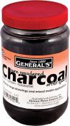 Generals G570PC 180ml Powdered Charcoal Jar