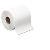 Tork RB350A Hard-Roll Towels- White- 7-7/8 Wide x 110m- 5.5 Dia- 12 Rolls/Carton