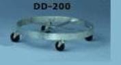 Witt Industries DD-200 Drum dolly- extra heavy duty- hot dip galvanised