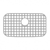 Whitehaus Collection WHNU2918RECG Stainless Steel Sink Grid- Stainless Steel