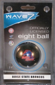 Wave 7 Technologies BSTBBE100 Boise State Eight Ball