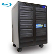 Produplicator A13BR12X500G 13 Blu-Ray Drive BD-CD-DVD Duplicator Plus Built-In 500GB HDD Plus USB Connection