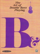 Alfred 00-0081 The Art of Double Bass Playing - Music Book