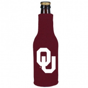 Kolder 209048 Oklahoma Sooners Bottle Coozie