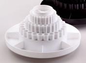 Alvin&Co 9893-1 Spin-o-tray - White