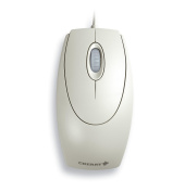 Cherry M-5400 Mouse - Optical - Wired - USB - 800 dpi - Scroll Wheel - Symmetrical.