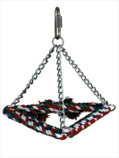 Caitec 264 Small 6 in. Cotton Triangle Swing