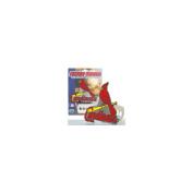 Siskiyou SportsBTHS040S MLB Trailer Hitch Cover- St. Louis Cardinals