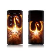 DecalGirl SNWZ-FIREDRAGON DecalGirl Sony Walkman E Series - NWZ-E354 - Skin - Fire Dragon