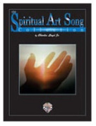 Alfred 00-SVBM00005 The Spiritual Art Song Collection - Music Book