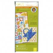 AccuQuilt 550-48 GO Fabric Cutting Dies-Bountiful Basket
