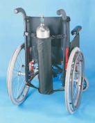 DMI Wheelchair Oxygen Tank Holder