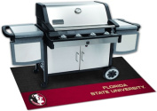 Fanmats 12105 COL - 70cm . x110cm . - Florida State University Grill Mat