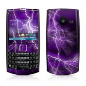 DecalGirl NOX2-APOC-PRP Nokia X2-01 Skin - Apocalypse Violet