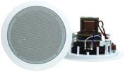 DX-Pyle P 8in In-Ceiling 2-Way Speaker - PDIC80T