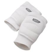 Tachikara TK-SMASH.WHT-JR Smash Junior Volleyball Knee Pads - White