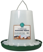 Harris Farms 4226 3.2kg Plastic Hanging Poultry Feeder