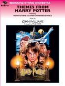 Alfred 00-SOM01010 Harry Potter- Themes from - Music Book