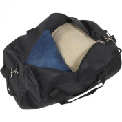 Everest 20P-NY 20 in. Basic Round Duffel Bag