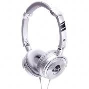 IDANCE JOCKEY200 Portable Headphones - Silver