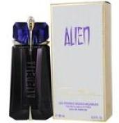 Alien By Thierry Mugler Eau De Parfum Spray Refillable 90ml