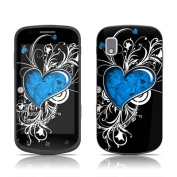 DecalGirl SFCS-YOURHEART for Samsung Focus Skin - Your Heart