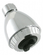 Ldr Nature Mist Two Function Variable Spray Shower Head 520-1300C