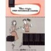 Alfred 00-220 Palmer-Hughes Prep Accordion Course- Book 3B - Music Book