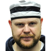 Costumes For All Occasions GC161 Convict Hat