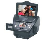 Cobra Digital CBD-DPS1200-HD Tri Image Scanner with Display
