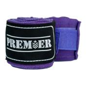 Revgear 959000 PURPLE Gel Hand Wraps - Purple_BR_ _BR__BR_