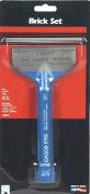 Dasco Products 3-.127cm . x 17.8cm . Brick Layer Chisel 436-0