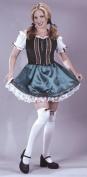 Sexy Gretel Adult Halloween Costume - One Size