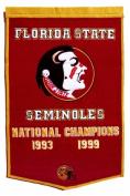 Winning Streak Sports 76075 Florida State Banner