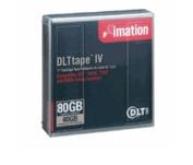 IMATION 42337 DLT IV Tape 40-80GB Data Cartridge