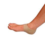 Heel Hugger with therapeutic gel pads Men 6 - 9 ; Women 8 - 11