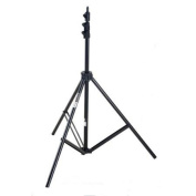 Giottos LC244 2.4m 3-Section Air-cushioned Light Stand
