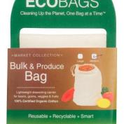 Eco-Bags 1161256 Bulk & Produce Bag Medium 1 Bag  - 25.4cm X 30.5cm