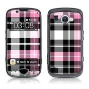 DecalGirl SOM9-PLAID-PNK for Samsung Omnia 2- i920 Skin - Pink Plaid