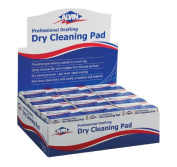 Alvin 1238D Display-dry Cleaning Pads 36pc